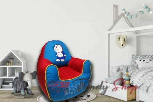 Bean Bags for Kids Single Sofa