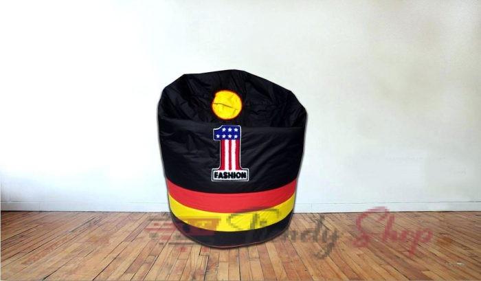 Multi color Bean Bag