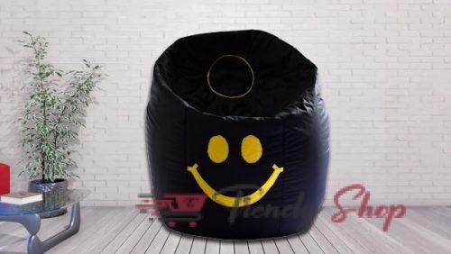 Smiling Bean Bags