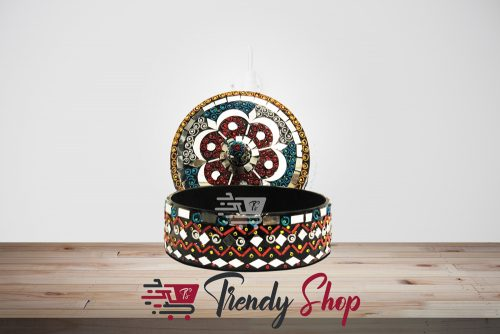 Handicraft Jewellery Box Handmade