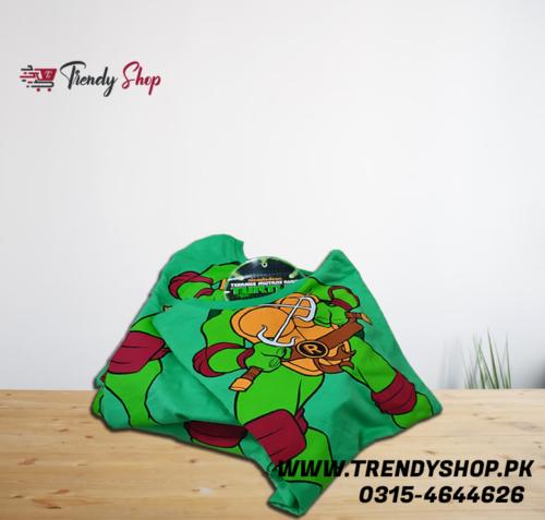 Primark Turtle T-Shirt for Kids in Pakistan