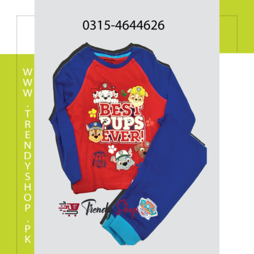 Best Pups Ever Suit for kids in Pakistan