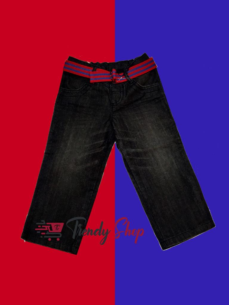 Marks & Spencer Black Jeans for Kids