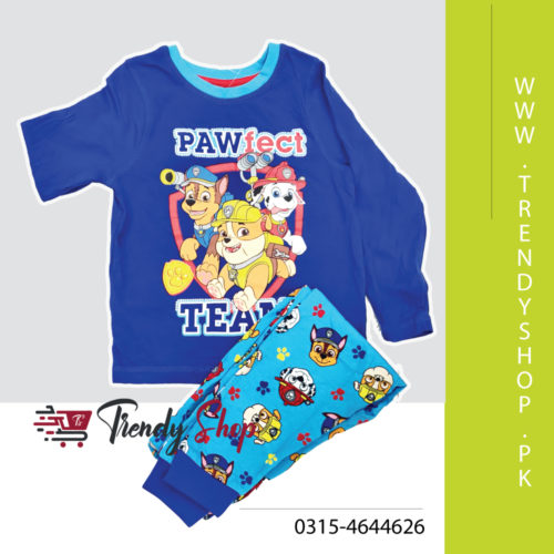 Pawfect suit for kids in Pakistan