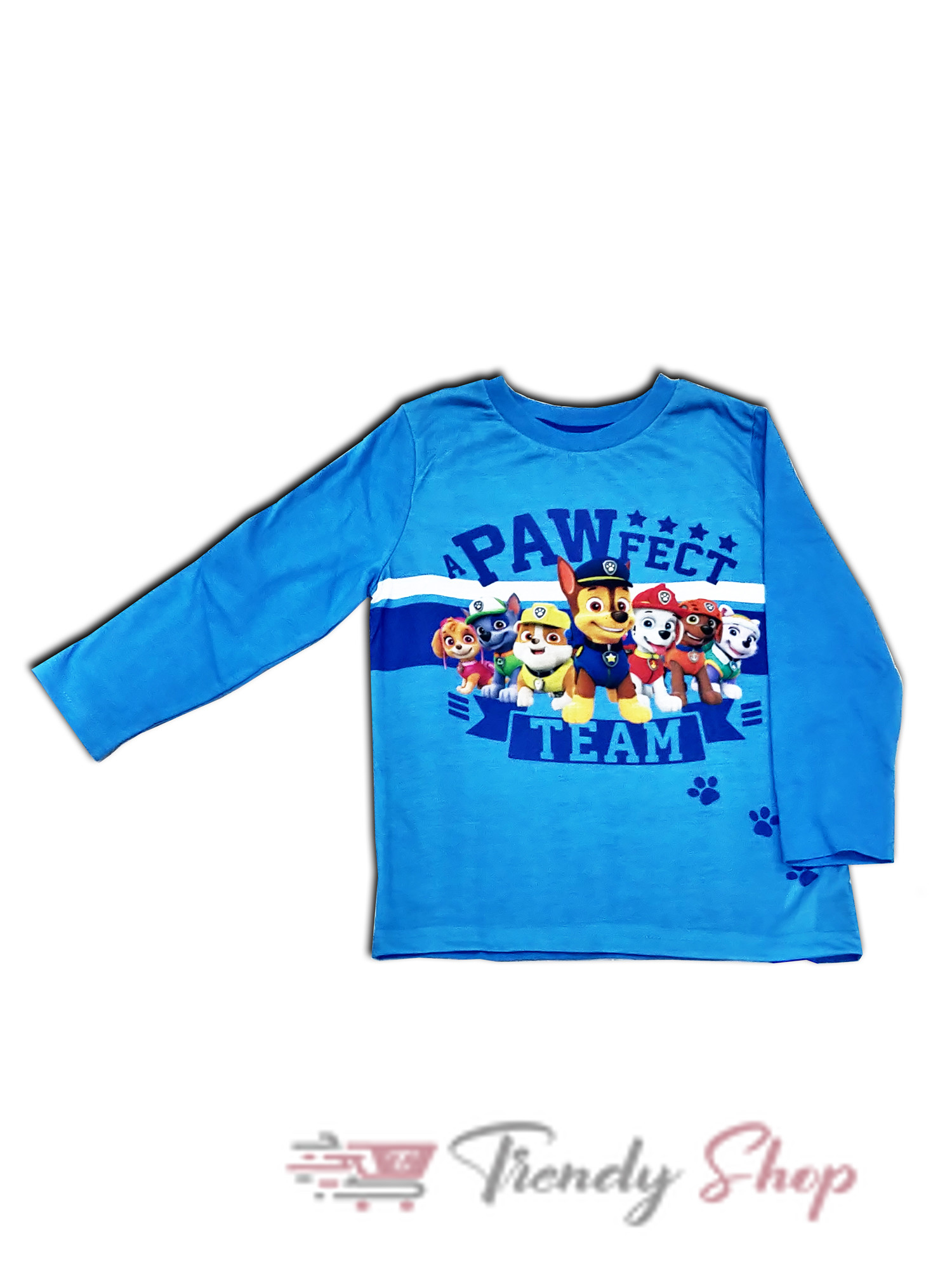 Pawfect T shirt for kids