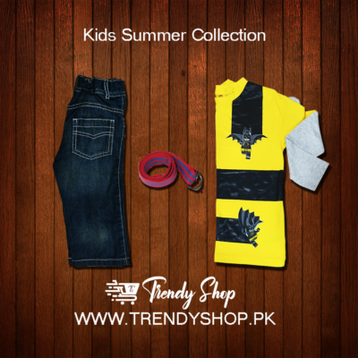 Kids Clothes Sale upto 40% off