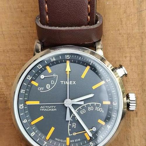 Timex Metropolitan+ Smart Watch